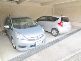 アクセスプラザ相模原駐車場