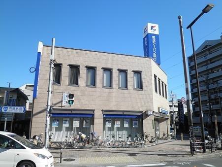 豊都ビル 関西アーバン銀行生野支店