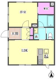 サコウハウス多摩川 101号室