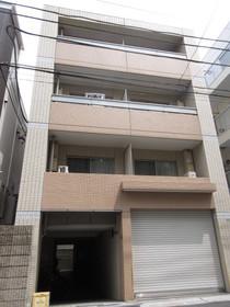 M House Ⅰの外観画像
