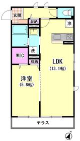 メゾン エスポワール 101号室