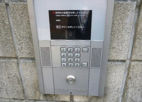 椎名町駅 徒歩14分共用設備