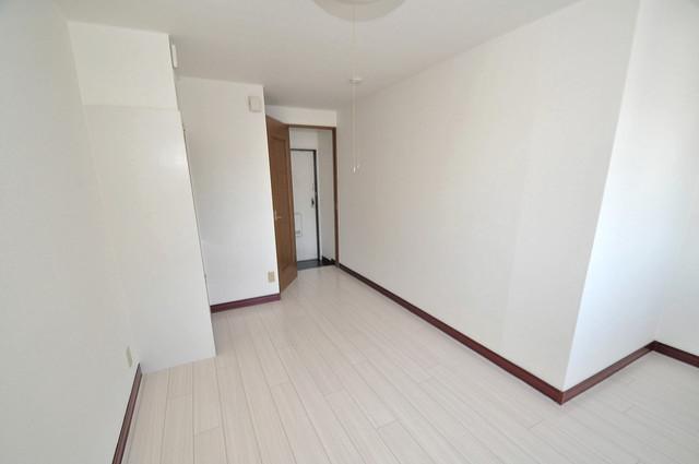 大宝菱屋西CTスクエア シンプルな単身さん向きのマンションです。