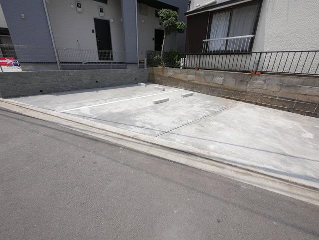 プラム相武台駐車場