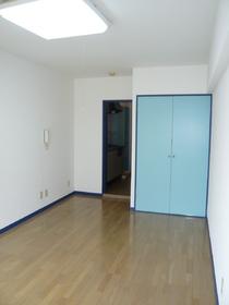 サンパティオサンアイパート5 402号室