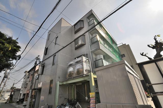 東大阪市上小阪3丁目の賃貸マンション