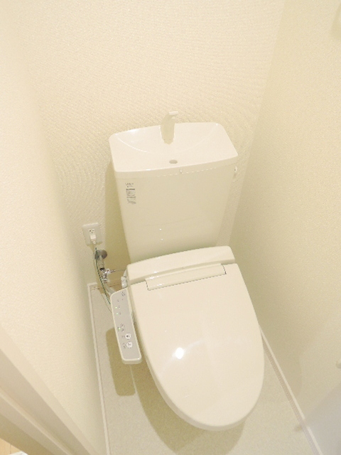 ensemble(アンサンブル)トイレ