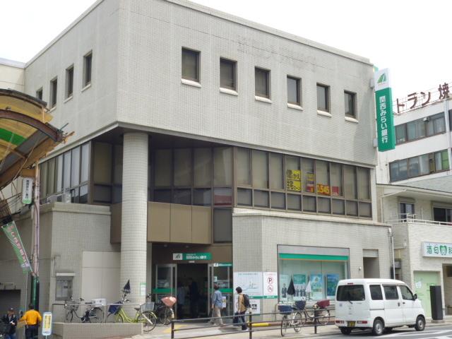 関西アーバン銀行放出支店