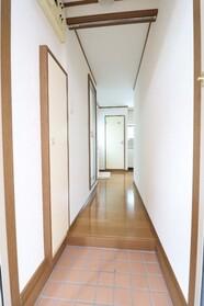 パークサイドハウスK 202号室