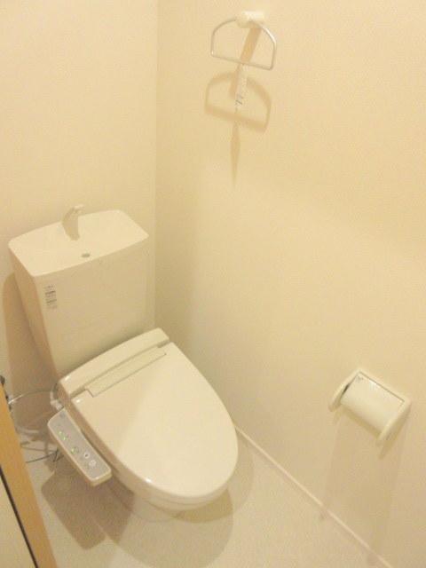 クレール ハイムトイレ