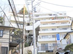 セザール鶴川ガーデンヒルズの外観画像