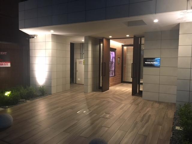 ハーモニーレジデンス横浜大通り公園外観