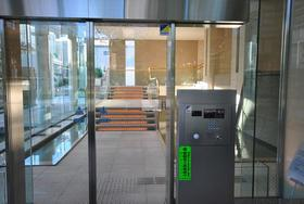 品川駅 徒歩14分共用設備
