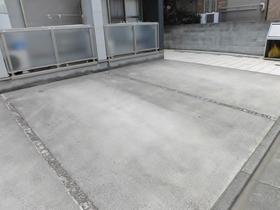 中央林間駅 徒歩16分駐車場