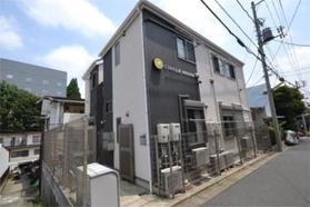 東北沢駅 徒歩9分の外観画像