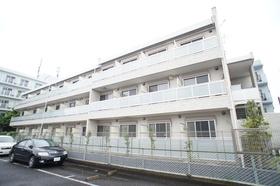 武蔵中原駅 徒歩14分
