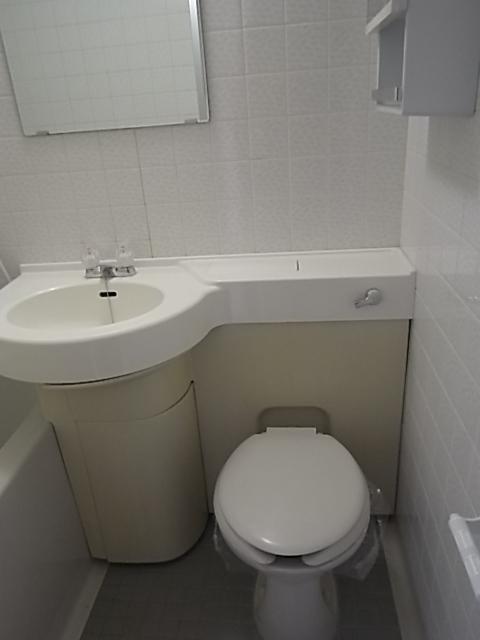 サンピア倉敷トイレ