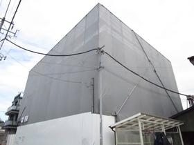 メゾンエスポワールの外観画像