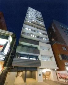 エステムプラザ川崎の外観画像