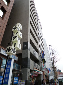 品川駅 徒歩2分の外観画像