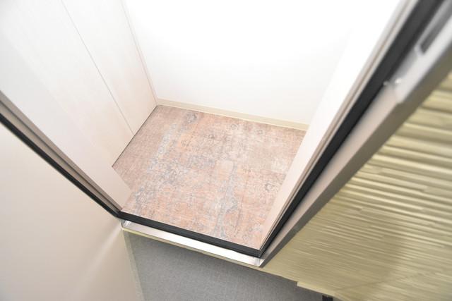 クリエオーレ巽中Ⅰ 素敵な玄関は毎朝あなたを元気に送りだしてくれますよ。