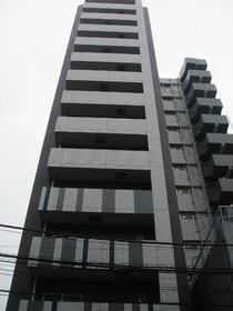 新橋駅 徒歩8分の外観画像