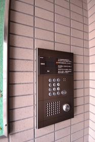 世田谷代田駅 徒歩3分共用設備
