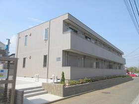 Court Villa 上ノ原Ⅲの外観画像