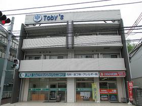 トビーズ第3ビルの外観画像