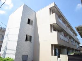 メゾン稲城の外観画像