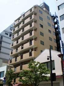 ライオンズマンション伊勢佐木町通りの外観画像