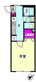 TSUKASA COURT 201号室