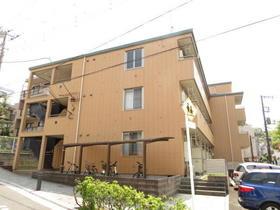 パークビュー西横浜の外観画像