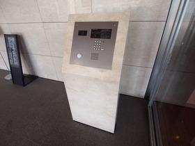 品川駅 徒歩16分共用設備