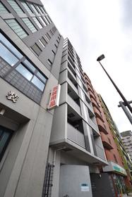 新宿駅 徒歩15分外観
