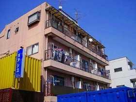 日吉本町駅 徒歩23分の外観画像