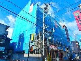 グランフェリシア南橋本駅前の外観画像
