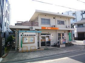 シャトーユキ 東大阪御厨郵便局