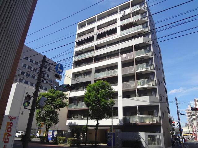 グランフォース横浜関内の外観画像