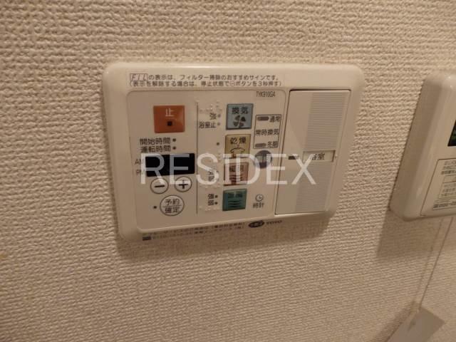 秋葉原駅 徒歩7分設備