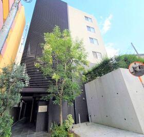 VicoLo横濱反町の外観画像