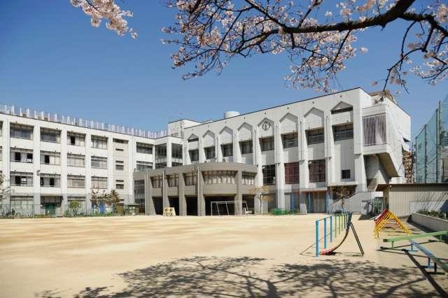 大阪市立本田小学校