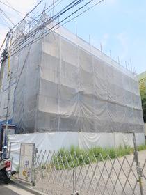 (仮称)笹塚3丁目メゾンの外観画像