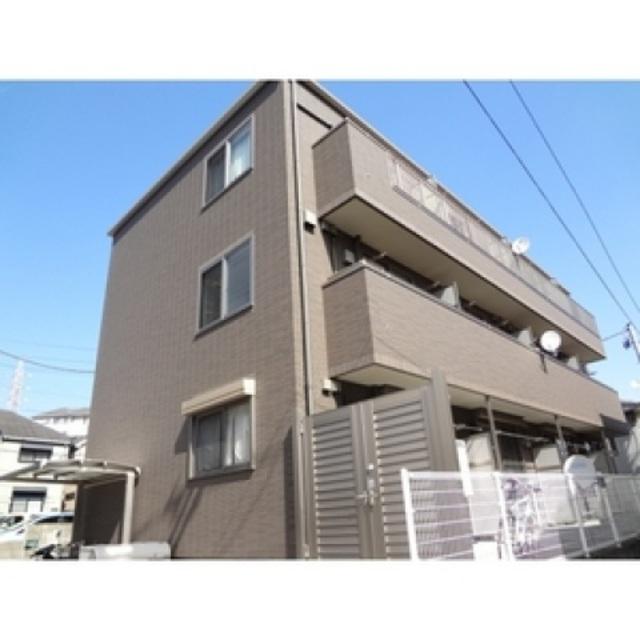 AMY横浜の外観画像