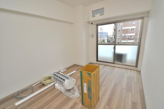 トレノーヴェ南巽 シンプルな単身さん向きのマンションです。