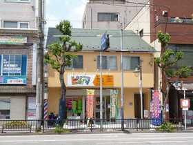 フルール横濱