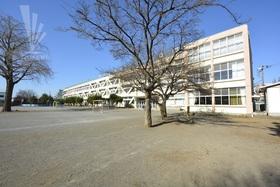 東大和市立第一小学校