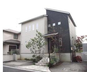 上麻生2丁目貸家の外観画像