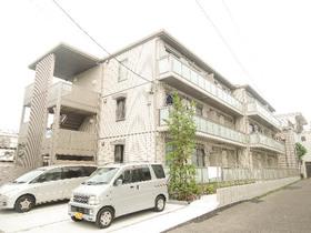 カサ ブランカ駒岡の外観画像