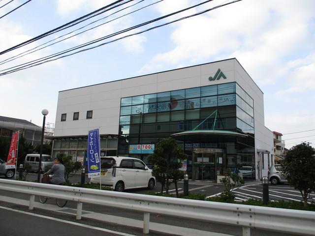 グランドステージ鎌倉[周辺施設]銀行